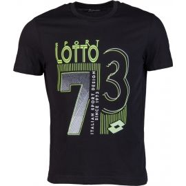Lotto L73 IV TEE LOGO PLUS
