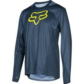 Fox Sports & Clothing DEMO LS