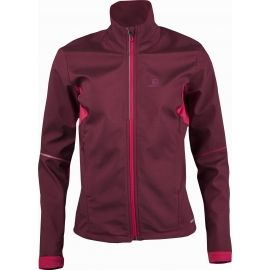 Salomon AGILE SOFTSHELL JKT W