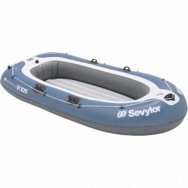 Sevylor CARAVELLE KK 105 3+0 - Barcă gonflabilă