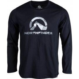 Northfinder RICARDO - Tricou de bărbați