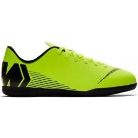 Nike JR MERCURIALX VAPOR 12 CLUB IC