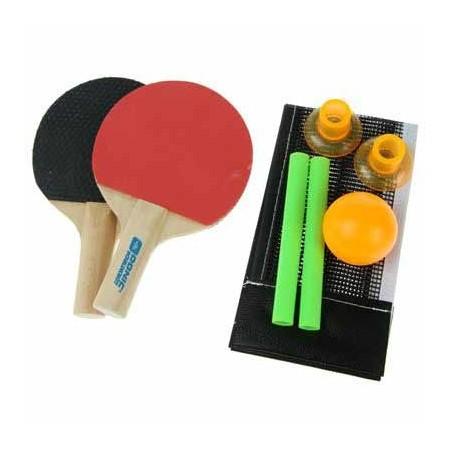 MINI TABLE TENNIS SET - Set de tenis de masă - Donic MINI TABLE TENNIS SET