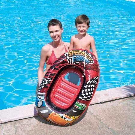 SPEEDWAY FRIENDS - Barcă gonflabilă - Bestway SPEEDWAY FRIENDS