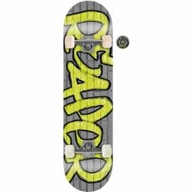 Reaper WRITE - Skateboard juniori