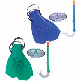 Bestway 4 Piece Aviator Style Dive Set