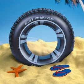 Bestway 36 Mud Master Swim Ring