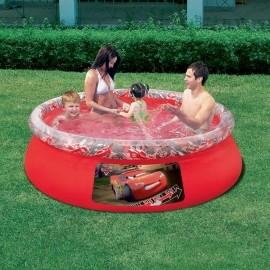 Bestway 78 x 20 Fast Set Pool - Piscină gonflabilă