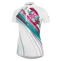 Arcore ALIN 140-170 - Tricou de ciclism pentru fete