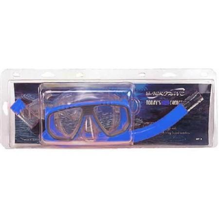 SET MP3 - Set pentru scufundări - Saekodive SET MP3