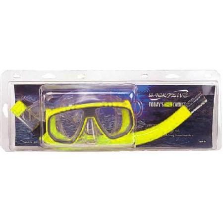 SET MP3 - Set pentru scufundări - Saekodive SET MP3 - 4