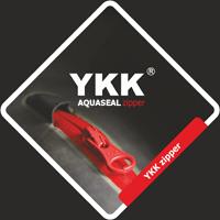 YKK waterproof fermoare